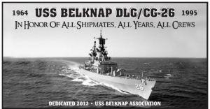 US Navy Memorial Plaque
