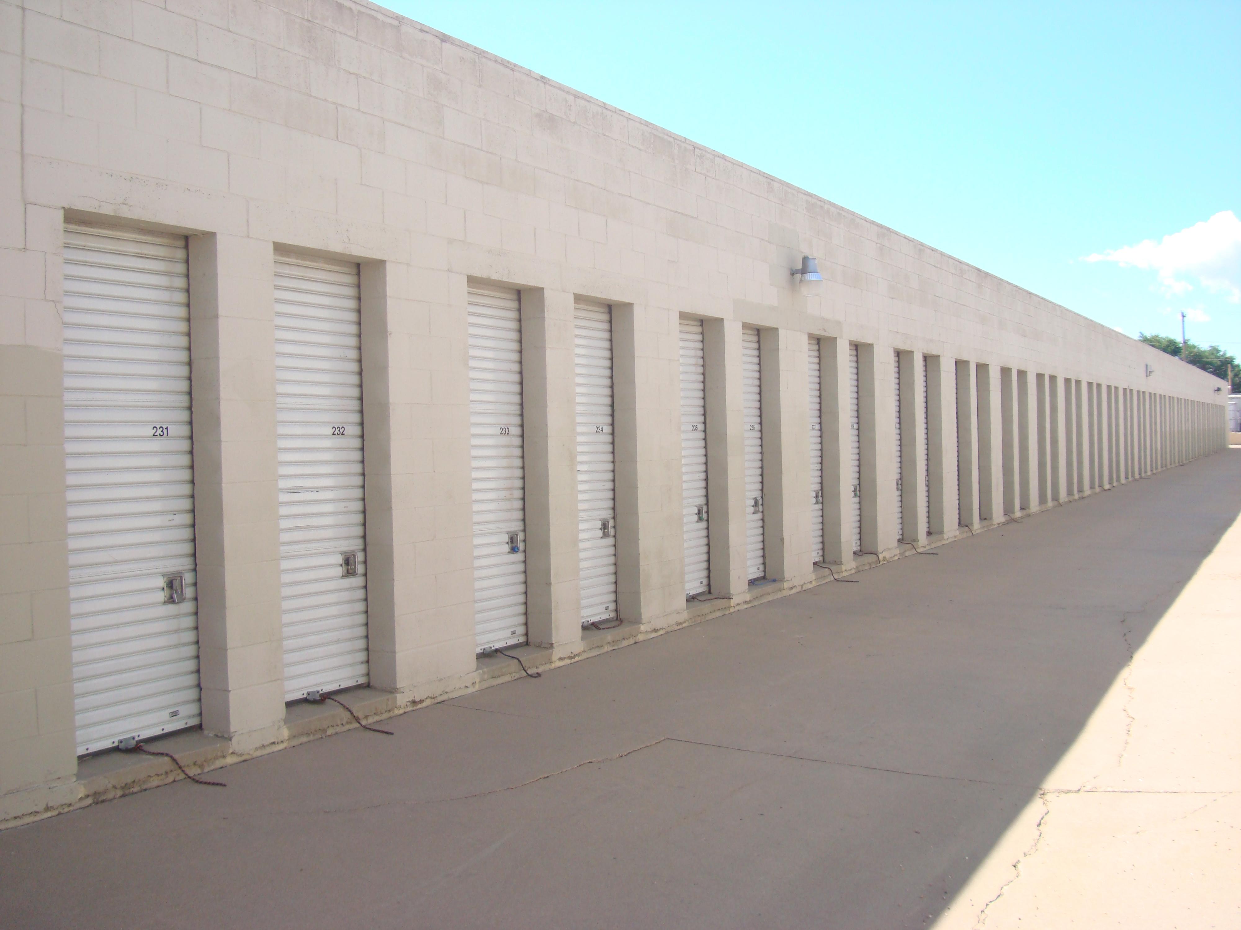 Denver Self Storage