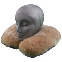 Sheepskin Infant Travel Pillow | US Sheepskin