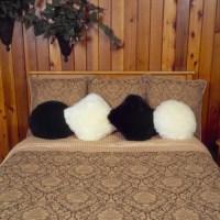 Sheepskin Pillows | US Sheepskin