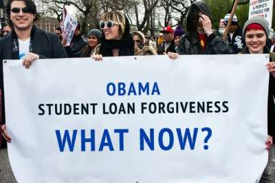 Obama-Student-Loan-Forgiveness-Student-Loans-SS=Feature - US Student Loan Center