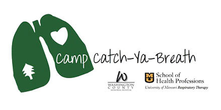 Camp Catch Ya Breath