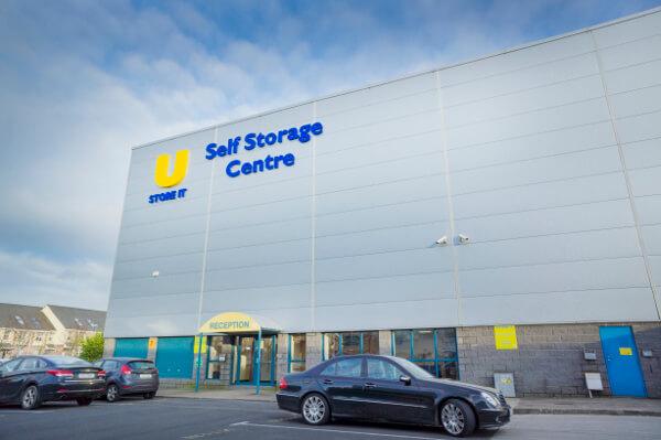 Self Storage North Dublin Personal Business Storage In