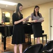 Piano Lessons from Delgado/Mauler Duo