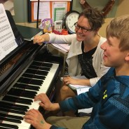 First Piano Lessons: What Do I Learn?