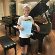 40 Piano Pieces in One Year – A Different Take on Piano Lessons