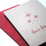 Guidelines for Mailing Holiday Cards and Letters