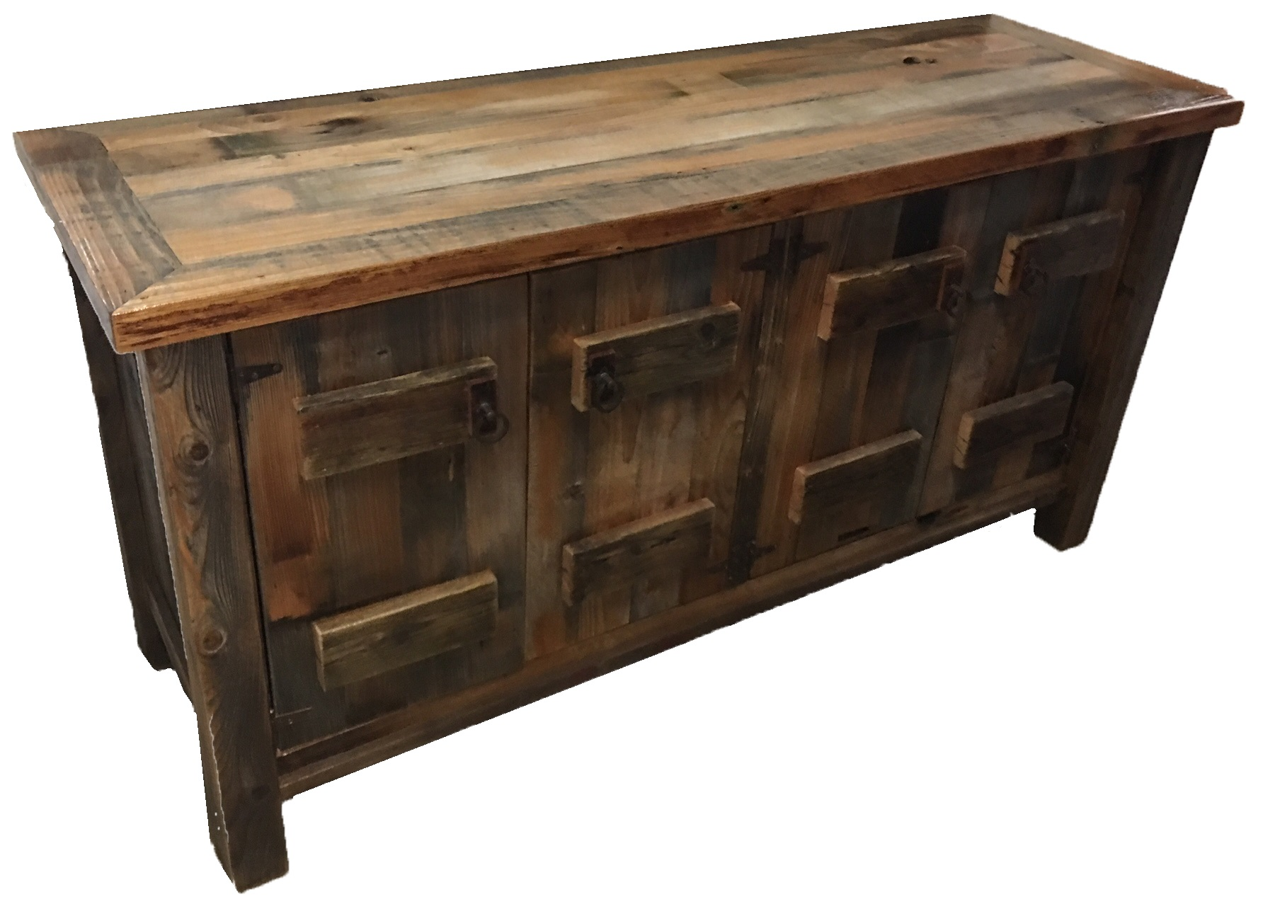 Farmhouse Bathroom Drawer Pulls Bradley 39s Furniture Etc Rustic Tv Stands
