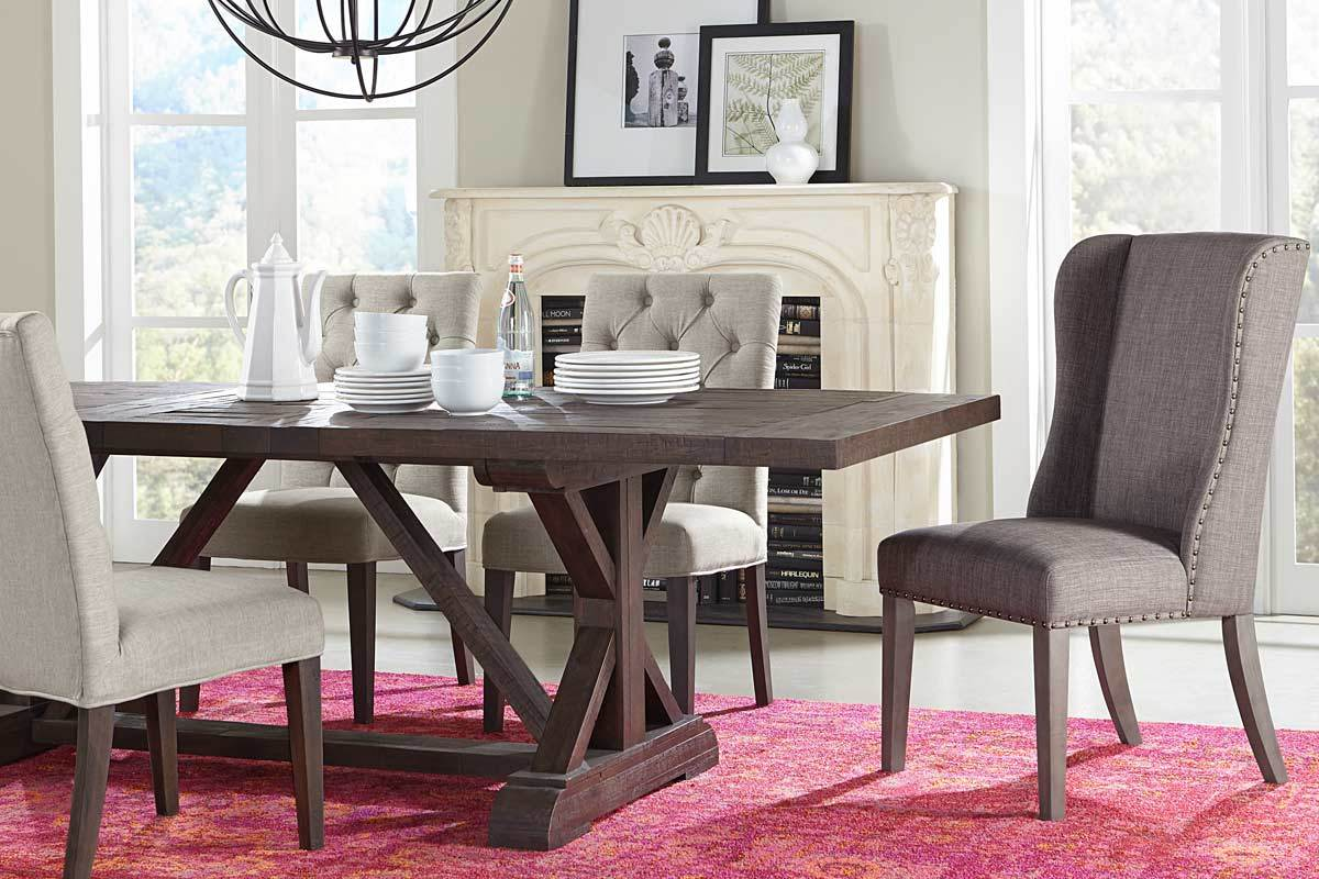 Dining Room Furniture Rustic Bradley 39s Furniture Etc Utah Rustic Dining Room Furniture