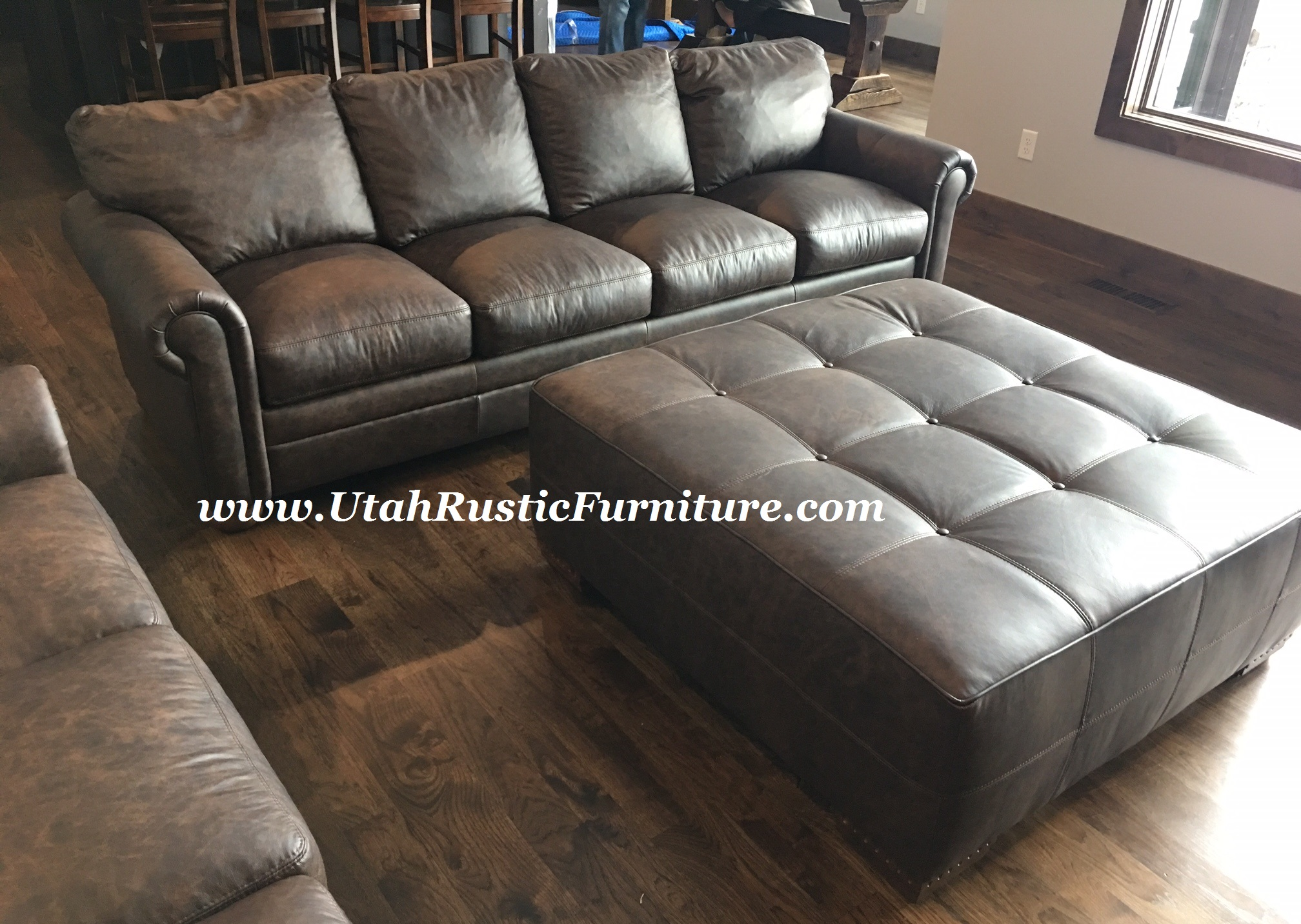 Sofa For Sale Houston Omnia Top Grain Custom Leather Couches