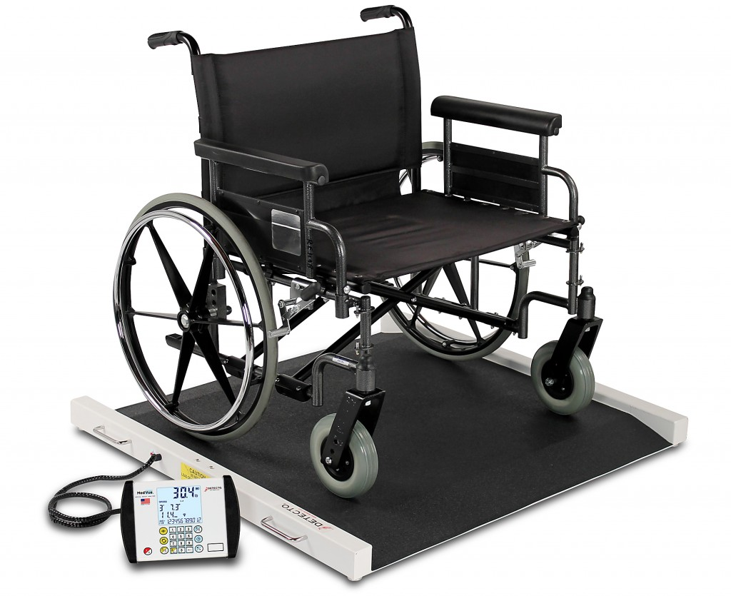Weight Scales Big W Wheelchair Scale Utah Scale Center