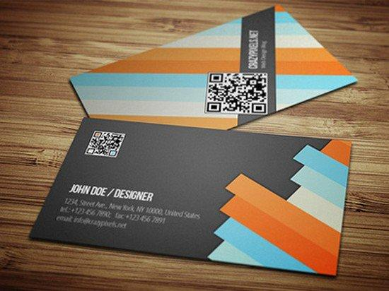 Download 60+ Free Business Card Templates UTemplates