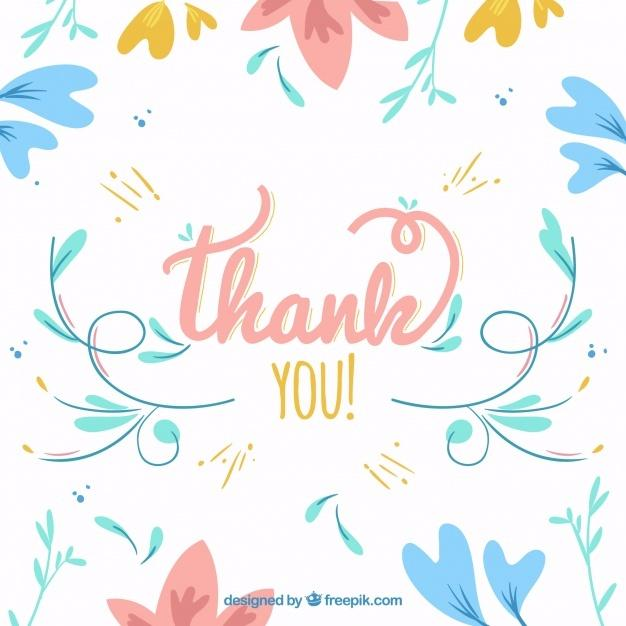 35+ Beautiful  Free Thank You Cards Templates UTemplates - free thank you cards