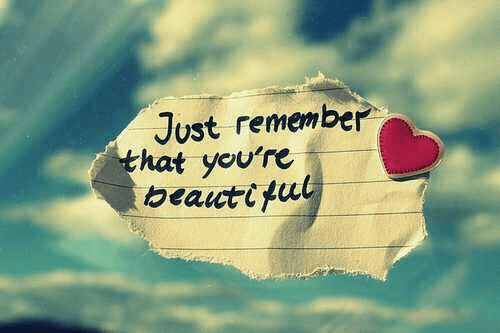 Just Remember That You Are Beautiful Pictures Photos And