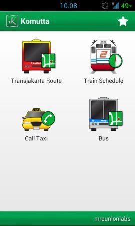 Aplikasi Android Jadwal Rute Kereta 1 Aplikasi di Android Untuk Mengetahui Jadwal dan Rute Kereta