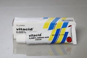 Menghilangkan Jerawat dengan Vitacid Cara Menghilangkan Jerawat dengan Vitacid
