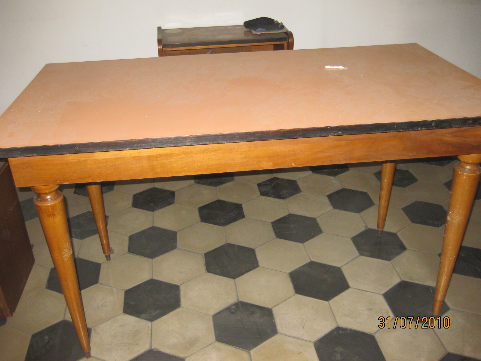 Tavolo Formica Giallo : Sedie in formica usate simple accademia with sedie anni