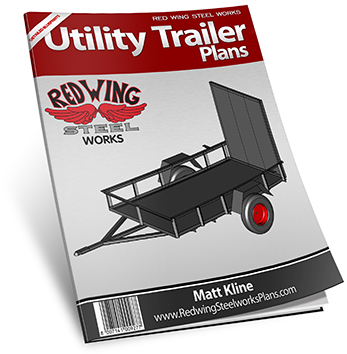 Home - Free Utility Trailer Plans