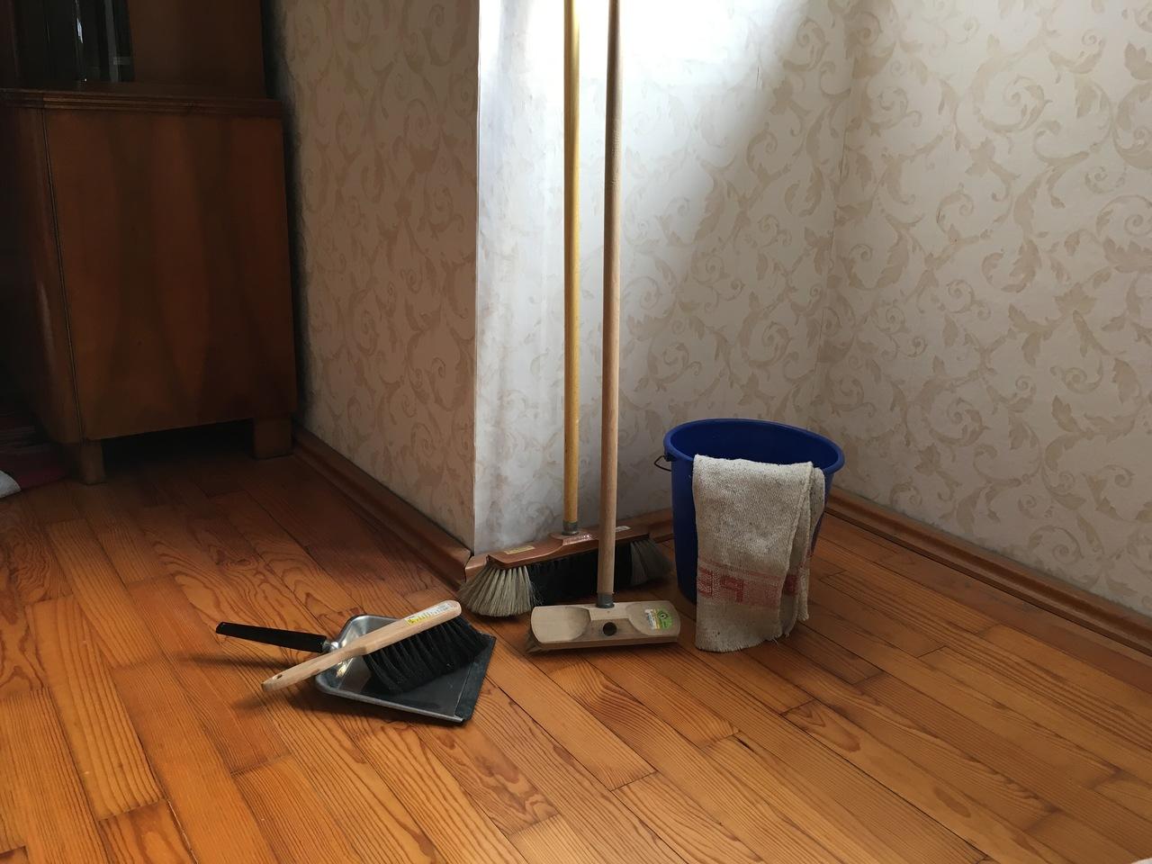 Beton Fußboden Ausgleichen ~ Fußboden neu gießen » thermisto fußbodenheizung holzdielen Öko bau