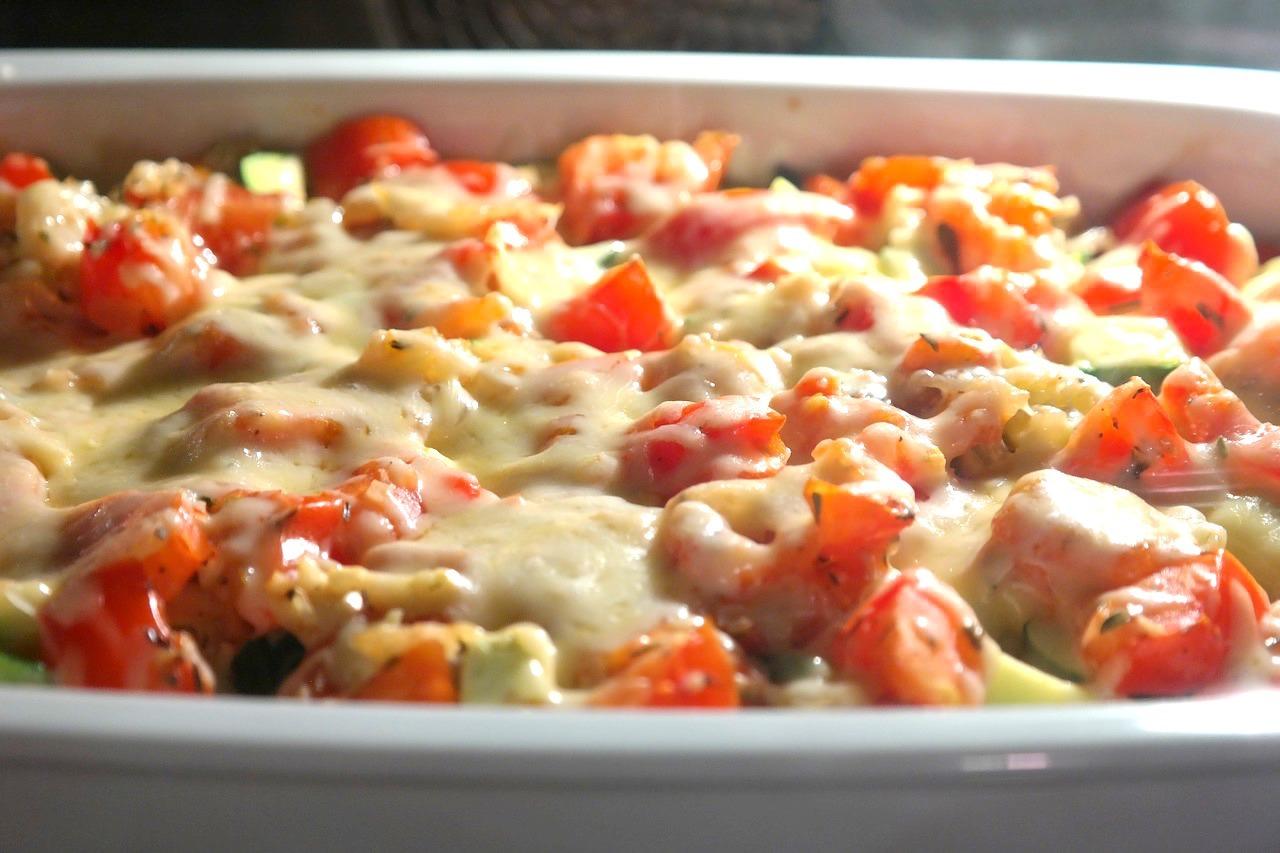 Rezepte Leichte Küche Ohne Fleisch | Leicht Smart Zero Power Rezepte ...