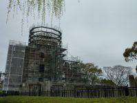 Dôme de la bombe A à Hiroshima