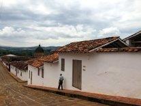 Barichara, le plus beau village de Colombie