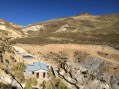 Les bains thermaux du coin (merci les volcans!!)