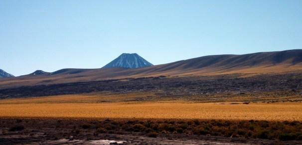 Un petit volcan par ici