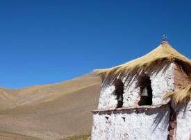 Village de Machuca (alt. 4300 m)