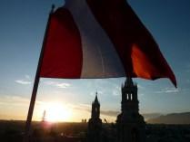 Bienvenue au Pérou
