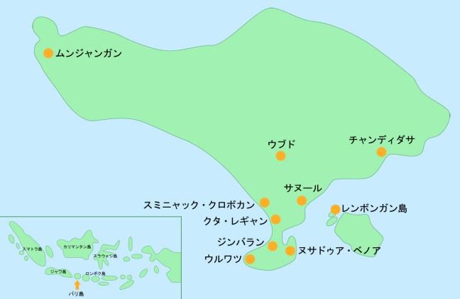 map_bali
