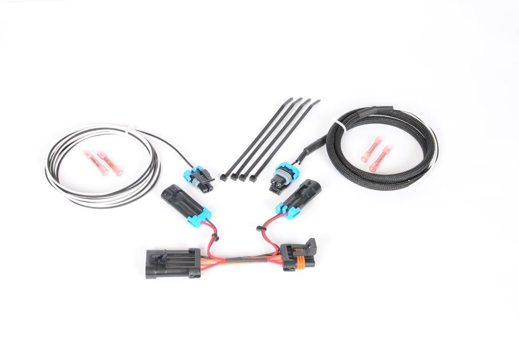 power wheels wire harness