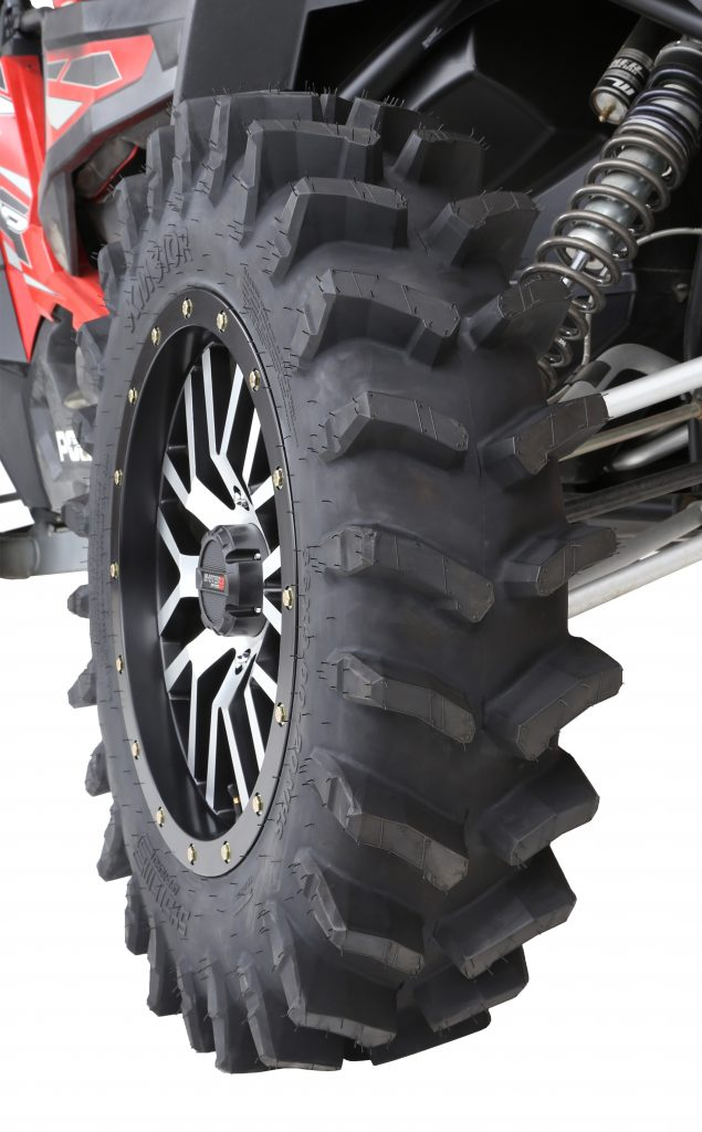 All New System 3 Off Road Xm310r Mud Master On 20