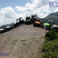 Paiute Trail UTV Jamboree A Success