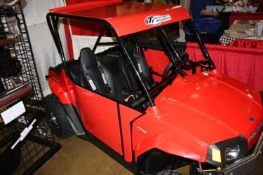 Polaris RZR 170