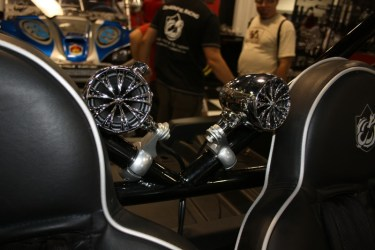 DFR Sport Speakers