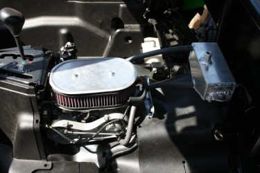 DASA Racing Kawasaki Teryx Intake and Oil Catch