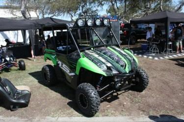 DASA Racing Kawasaki Teryx