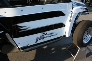 Prestige Motorsports Arctic Cat Prowler 1000