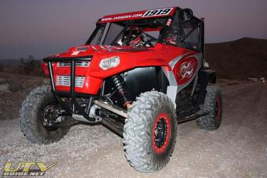 1919 Jagged X Polaris RZR S