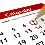 Announcement: Events Calendar
