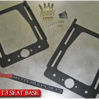 New Seat Base Kit for Polaris RZR and RZR S