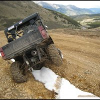 UTV Trip on Colorado's Alpine Loop