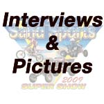 SSS Interviews Pictures