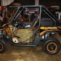 Exhibitor's Step It Up At The 11th Annual Sand Sports Super Show