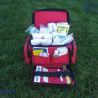First-Aid Kits Specially Designed for the Off Road Industry