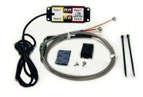 Pyrometer Probe Kit (part # 40390)