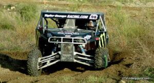Funco Monster Energy Kawasaki Teryx