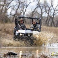Bobcat Introduces All-New Line of Utility Vehicles