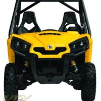 New Commander 1000 UTV Introduced by Can-Am